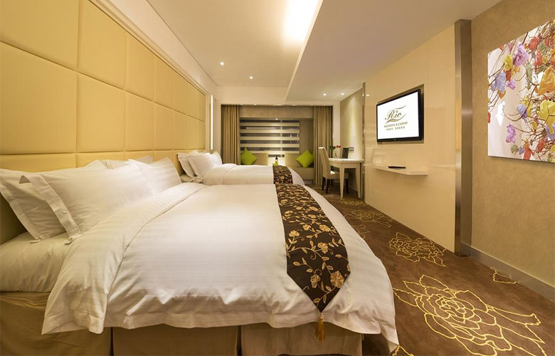 Rio Hotel & Casino Macau - Official Website